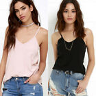 Women's Casual Backless Vest Tank Top Backless Sexy T Shirt Crop Tops Blouse Hot