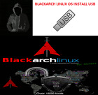 Bootable USB Drive for BLACKARCH LINUX Penetration/Hacking Testing OS Install (3