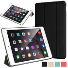 Shockproof Flip Stand Smart Case Cover For Apple Ipad Mini 1 2 3 4 Ipad Air Pro