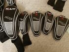 NEW RAM ZCX Headcovers Driver 3H 3 4h 5 5h You Pick Never Used Black Red White