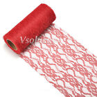 "Lace Roll 6"" x 10 yards Wedding Party Table Runner DIY Craft Vintage Style Decor"
