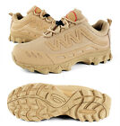 Top Quality lMen Military Tactical Boots Desert Combating Hiking Climbing Boots