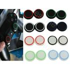 2X Analog 360 Controller Thumb Stick Grip Thumbstick Cap Cover for PS4 XBOX ON
