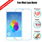 Genuine Real 9H+ Tempered Glass Film Screen Protector For Meizu M5S Meilan 5S E3