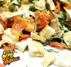 Dried Vegetables Mixed Grade A Premium Quality (50g - 900g)