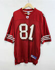 Vintage NFL Jerseys Assorted Teams Colours & Sizes American Football Shirts