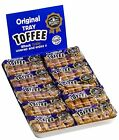 Walkers Nonsuch Toffee Andypack Trays 10 x 100g - Select Toffee Variety