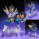 Dragon Ball Z Vegeta DXF SHF Tenkaichi Budokai SMSP TWO Manga Dimensions Figure