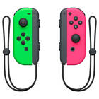 Nintendo Switch Joy-Con (L/R) Wireless Controllers Pair Super Mario Odyssey VER