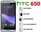 HD CLEAR MATTE ANTI GLARE SCREEN PROTECTOR COVER SAVER GUARD FOR HTC DESIRE 650