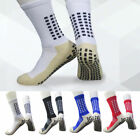 Внешний вид - Premium Style Football Soccer Sports Socks Anti Slip UK Seller