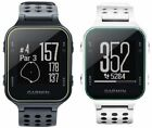 Garmin Approach S20 GPS Golf Bluetooth F/M/B Smart Watch - White or Slate