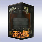 GRENADE THERMO DETONATOR (100 CAPSULES) fat burner caffeine weight loss  фото