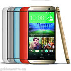 "5"" HTC One M8 4G LTE Smartphone Android 2GB+16GB 2600mAh WIFI GPS Unlocked AAA+"