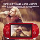 Game Machine Double Rocker Game Console Handheld Game Vintage Game Machine FY