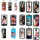Little Mix Cover Case for Samsung Galaxy S2 S3 S4 S5 Mini - T5