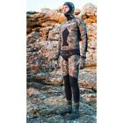 Spearfishing and Diving Wetsuit Pathos Thira camo 5mm all size
