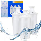 Genuine Brita Pitcher Replacement Water Filters Brand New Retail Box Free Ship cheap