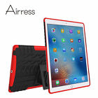 Airress Protective Rugged Armor Case  Hybrid Kickstand for iPad pro 9.7 inch