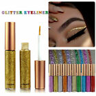 Long-lasting Sparkling Glitter Liquid Eyeliner Sexy Eye Party Wedding Makeup NEW
