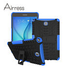 Airress Protective Rugged Armor Case Kickstand for Samsung Tab A 8.0 T350 T355