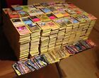 5- 1000 x Pokemon Cards Bundle RANDOM RARE  GUARANTEED -Mixed Lot Mint