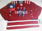 Washington Capitals NHL Mens 2015 Winter Classic Jersey Stitched Reebok Cap