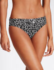 M&S Hipster Roll Top Bikini Bottoms 8/10/14/16 RRP £14