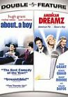 About a Boy/American Dreamz     *New Sealed*   (DVD, 2008, 2-Disc Set,