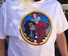Grateful Dead Family Album T Shirt w/ SYF on Back 'Screen Printed' Md-3X