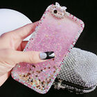Bling Glitter Stars Water Liquid Diamond Case Cover for Samsung Galaxy Note 8
