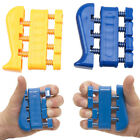 exercises to strengthen wrists and hands - Pocket Sized Finger Gripper Strengthener Hand Exerciser Strengthen Wrist Forearm