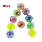 100PCS Ball Baby Kid Pit Toy Game Coin Crane Machine Plastic Ball 45mm Gift