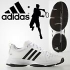 adidas Barricade Classic Bounce Mens Tennis Trainers Sports Gym Court Shoes