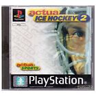 .PSX.' | '.Actua Ice Hockey 2.