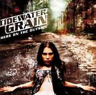 Here on the Outside Tidewater Grain MUSIC CD-new disc only