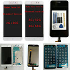 For Xiaomi Redmi Note 5A Prime (Advanced version)New LCD Display Touch Screen