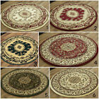 Historic CIRCULAR RUGs CLASSIC SMALL AND LARGE ROUND CLEARANCE RUG Economical COST