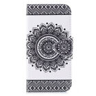 Card Holder Wallet Flip PU Leather Phone Case Cover For Various Phone