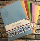 Felt A4 Dovecraft all colour packs - SPECIAL OFFER BUY ALL COLOURS FOR £14.95