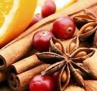 Cranberry Spice Fragrance Oil Candle Making Supplies FREE SHIPPING