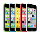 Apple iPhone 5C (T-mobile) SmartPhone 8/16GB/32GB Blue/Green/Pink/White