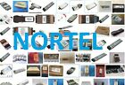 GBIC NORTEL all spare parts available in bid (choose from the drop-down menu