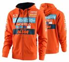 TROY LEE DESIGNS TEAM ZIP HOODIE / JACKET / TLD / UPW1754103