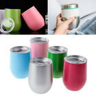 NEW Stainless Vacuum Cup Thermos Bottle Flask Cup Water Tea Coffee Mug Travel
