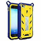 Case For Apple iPhone 8 / 8 Plus【Revolution】Full-Body Rugged Heavy Duty Case <br/> TO FIT: iPhone SE / 5 / 5S iPhone 7 / 7 Plus