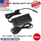 FOR Microsoft Surface RT / Pro 1/2 45W 12V 3.58A Adapter Charger 1512 1513 lot
