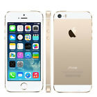 "Original Apple iPhone 5S 4.0""Dual Core iOS Unlocked Mobile Phone 16/32/64GB"