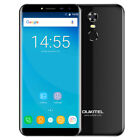 """OUKITEL C8 3G Smartphone 5.5"""" Android 7.0 1.3GHz Quad Core 2G+16GB 8MP Unlocked"""