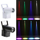 MP3 Laser Projector Stage Light LED R&G Remote Control Party KTV DJ Disco Light